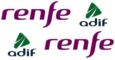 UGT denuncia los convenios colectivos de ADIF, ADIF Alta Velocidad y Grupo RENFE