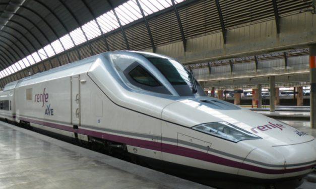 Desconvocadas las huelgas del 29 de septiembre en ADIF y Grupo RENFE