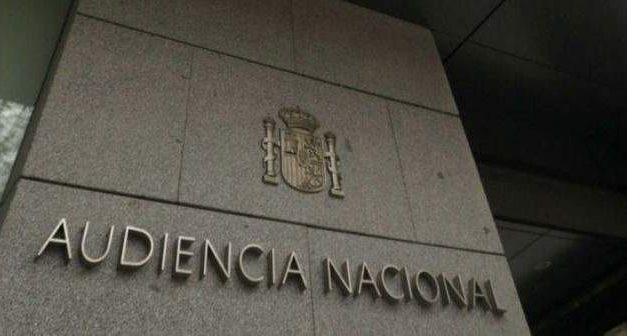 La Audiencia Nacional fija fecha para el juicio sobre retribución en  vacaciones en servicios de restauración a bordo