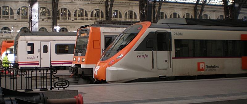 UGT exige el impulso inmediato del empleo en el Grupo RENFE