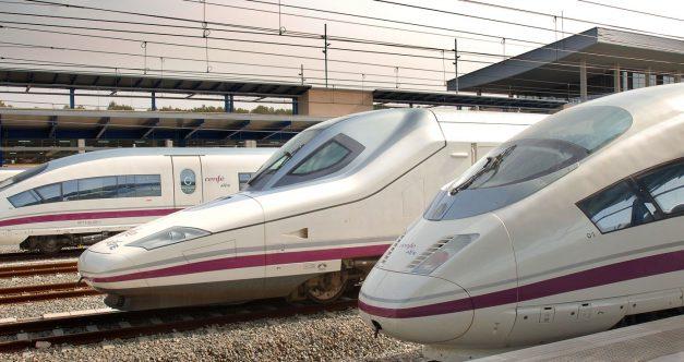 UGT advierte del daño que la liberalización del sector ferroviario produce en la estabilidad y calidad del empleo