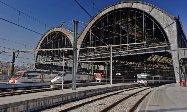 La seguridad en Infraestructura, un nuevo despropósito en Adif