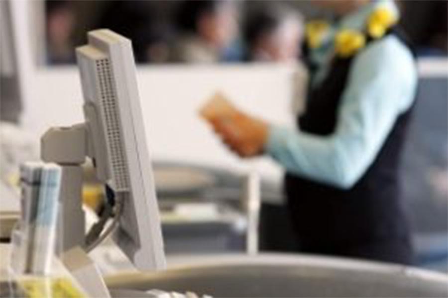 Acuerdo con Ferrovial para realizar el ERTE en el check-in