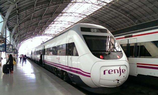 Desconvocadas las tres jornadas de huelga en Renfe cercanías de Bizkaia, tras acuerdo con la empresa