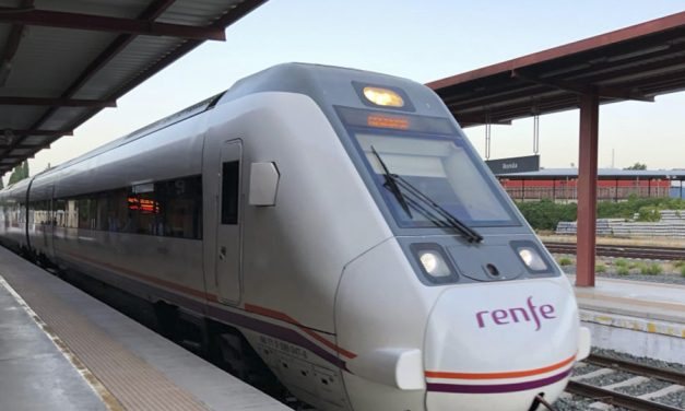 UGT desbloquea la movilidad funcional en los Centros de Gestión de Mercancías del Grupo Renfe