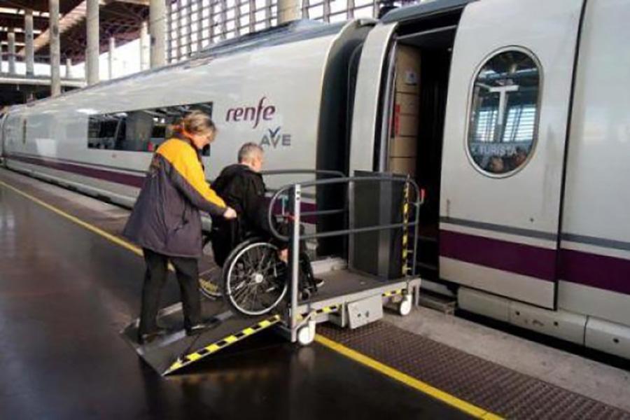 Constituida la mesa de negociación del V convenio de servicios auxiliares y atención al cliente de servicios ferroviarios