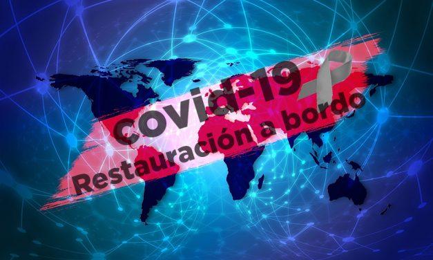 Ferroviario   Servicios de Restauración a Bordo   Fallece un trabajador victima del COVID-19