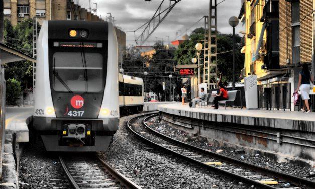 Agradecimientos del Comité de Ferrocarriles de la Generalitat Valenciana a la plantilla por su profesionalidad