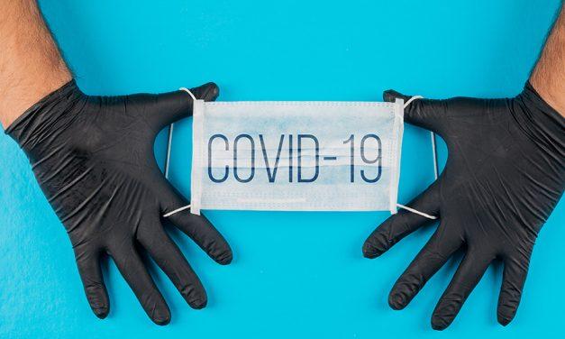 COVID-19 | Confinamiento | La protección es esencial para lograr la normalización