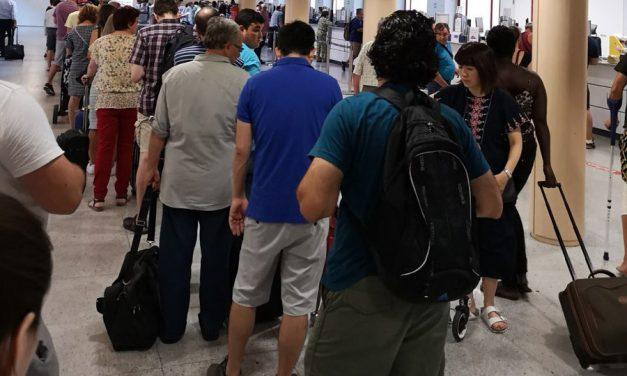 Check-in y Taquillas   Aprobada la internalización del servicio por LogiRAÍL