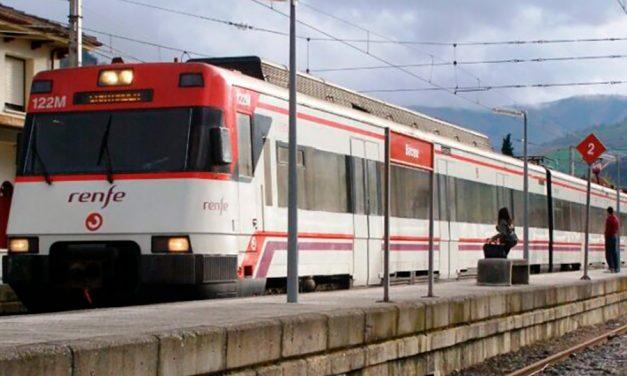 Los sindicatos de RENFE reclaman que se recuperen todas las líneas suprimidas en Cantabria en el Estado de Alarma